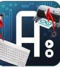 Arduino Typewriter