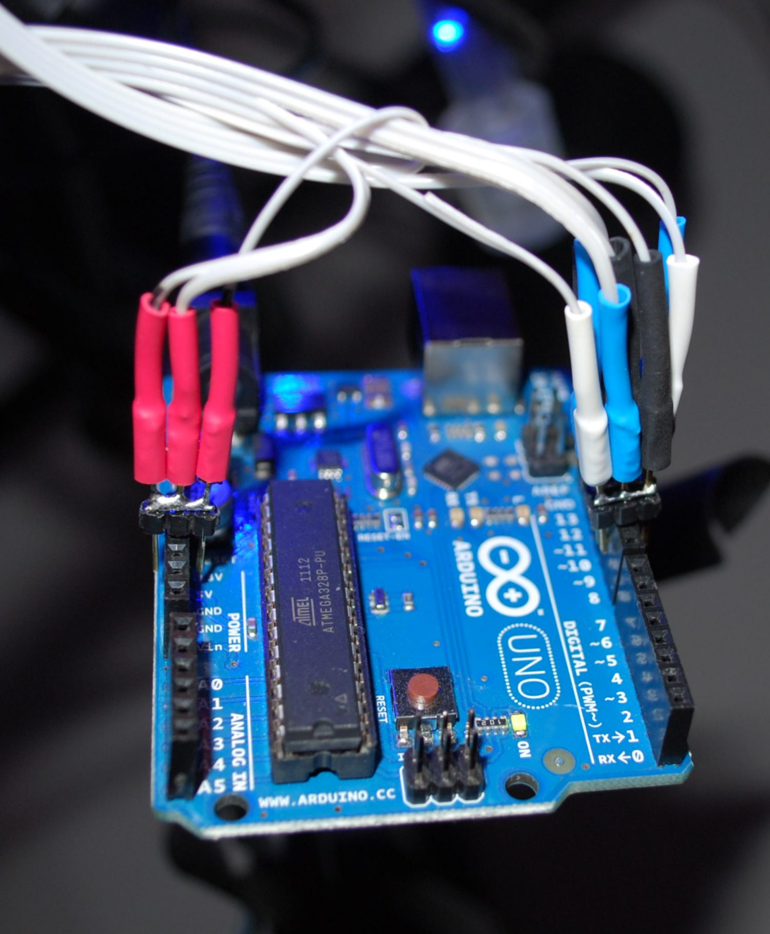 Posts With Ikea Label Power Over Ethernet For Arduino Freetronics The Red One Is Anode