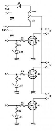 circuit hunt