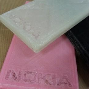 3Drag Nokia 1
