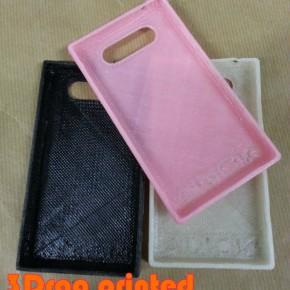 3Drag Nokia 2