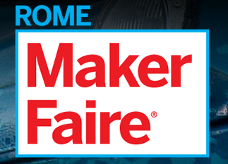 Rome Maker Faire Logo