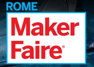 Rome Maker Faire Logo