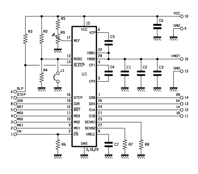 A New Board For The 3drag Theres More Than Sanguinololu moreover  on datasheet atmega2560