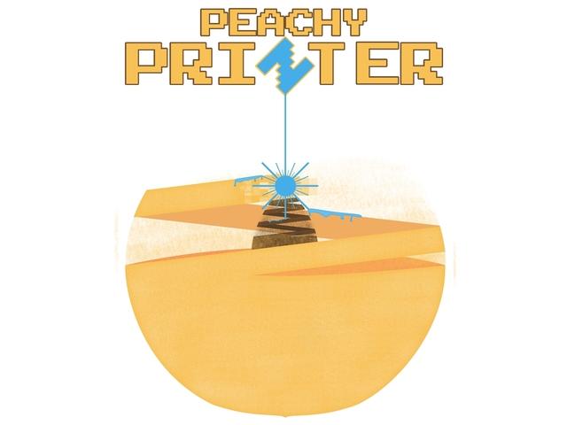 The incredible Peachy Printer: $100, 3D Printer & Scanner ...