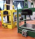 SNAP 3D printer