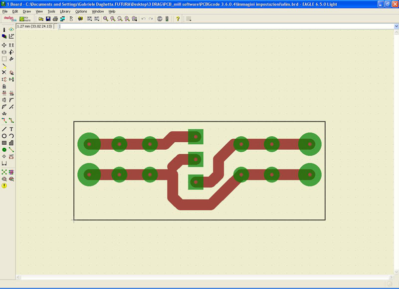 Wonderful Eagle Software Free Download Ideas - Electrical Circuit ...