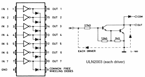 LTC1840 additionally A Useful And Simple Io Shield For Arduino together with 2 Installations besides Properties in addition Hydraulic Cartridge Logic Valves. on open and closed circuit diagram