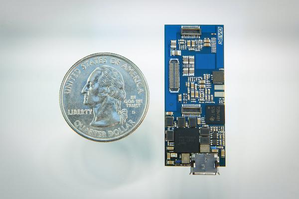 warp wearable board