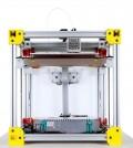 magnetic levitation 3d printer