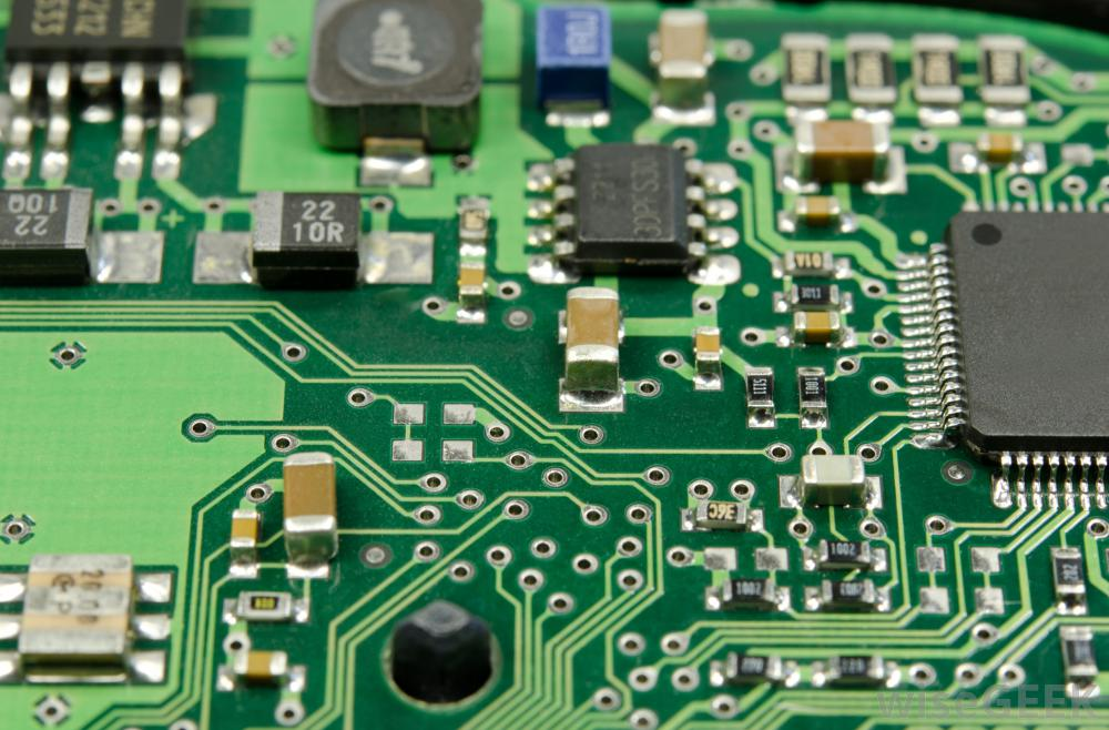 Circuit Card Assembly : Pcb recycling the core of your electronics is more