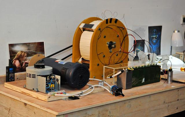 Open Source Plans for Modern Tesla Free Energy Generator Released to ...