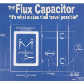 Build A Car >> Back To The Future – Build your Flux capacitor | Open ...