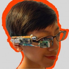 Build A Car >> Make your DIY smart glasses running on Arduino | Open ...