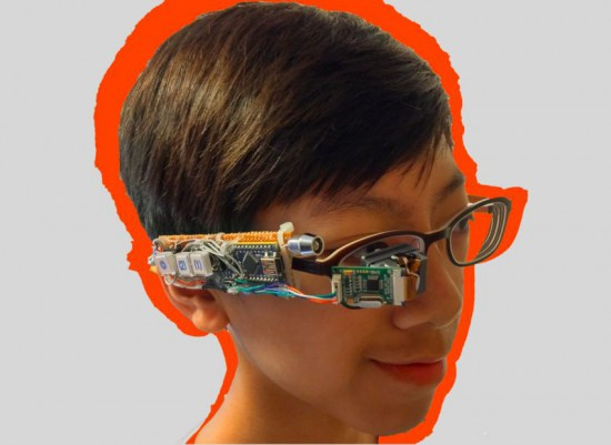 Make Your Diy Smart Glasses Running On Arduino Open Electronics
