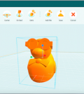Ducks-3DPrinterOS-