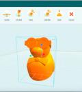 Ducks-3DPrinterOS-