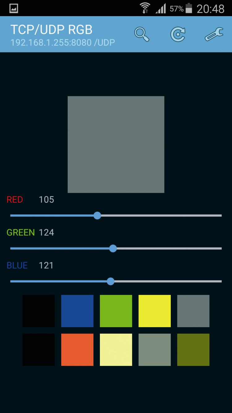 Blue Room Play Script