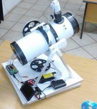 PiScope-Raspberry-Pi-Optical-Tracking-Telescope