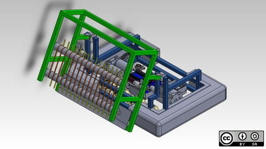 3 open source cad programs open electronics for Easy to use cad software for home design