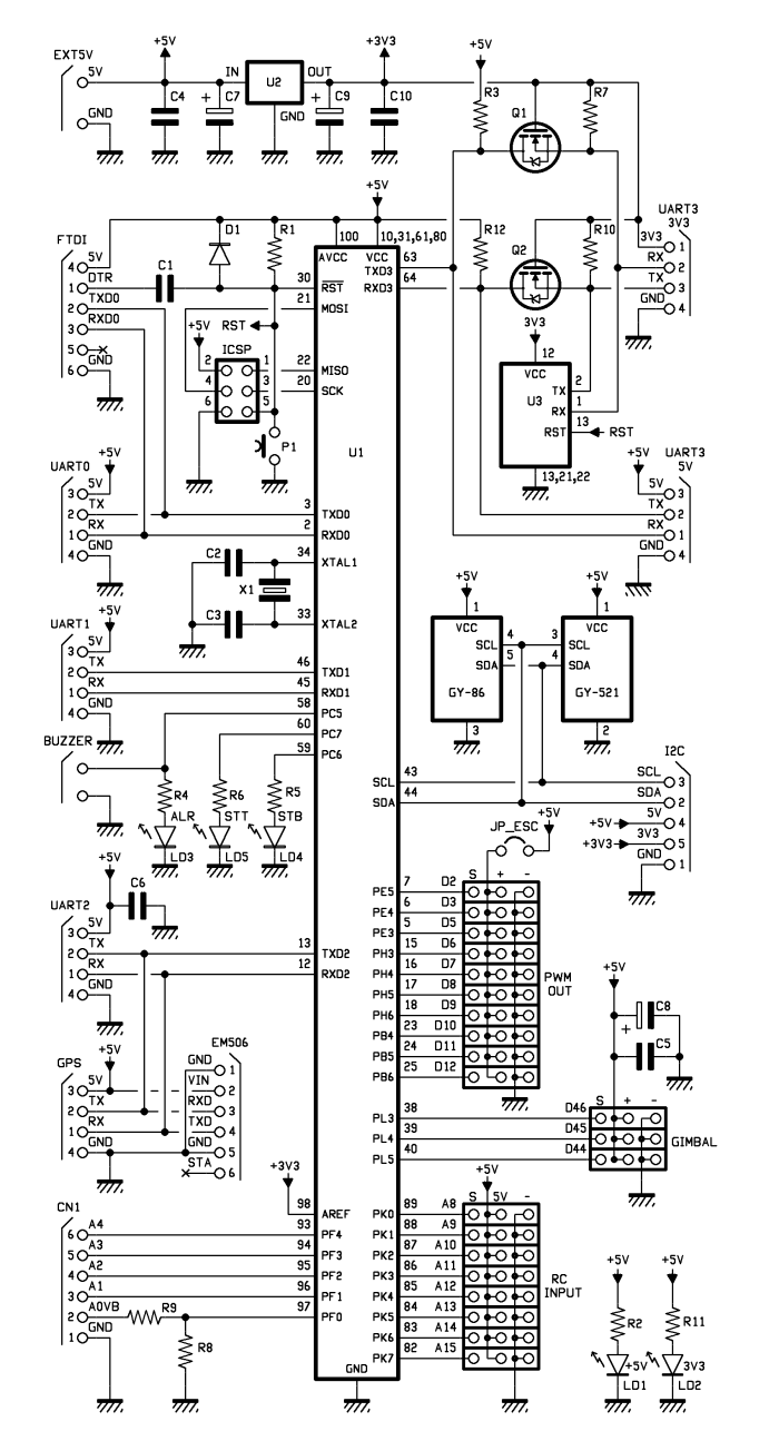 let u2019s build an open source quadcopter