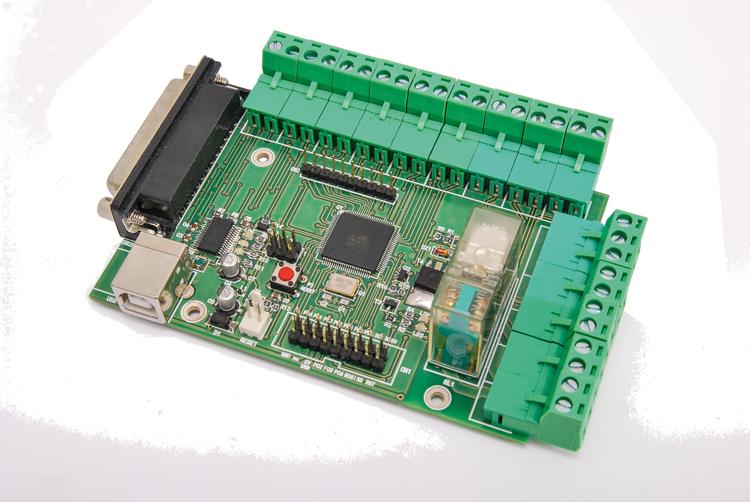 DSC_4565 controlling our simple cnc miling machine via usb open electronics
