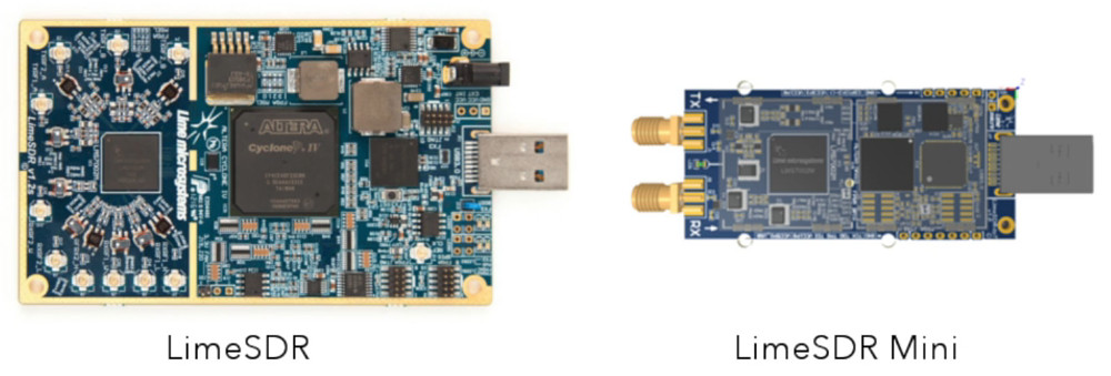LimeSDR Mini: Low-Cost, Small Size and Entirely Open Source Board ...