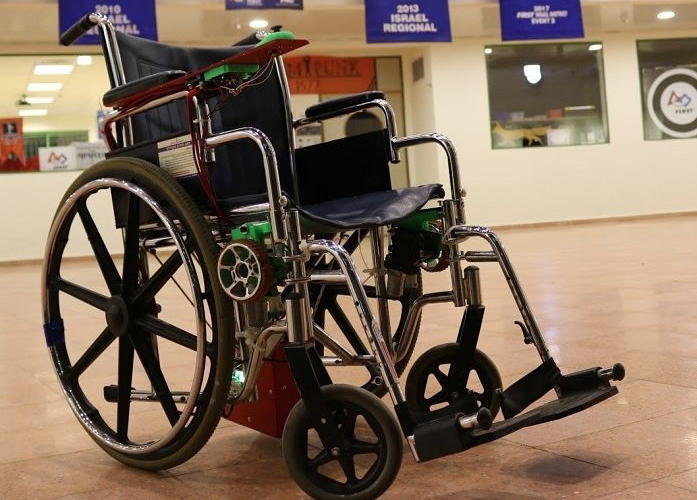 motorized wheel chairs. While Electric Wheelchairs Are A Vital Tool For Those With Restricted Mobility, They Typically Cost Around $2,500, An Amount That\u0027s Not The Most Affordable. Motorized Wheel Chairs