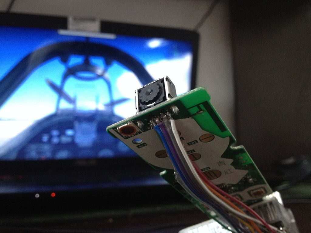 Wii Camera For Head Tracking I Want It Open Electronics Hacks And Mods Diy Led Nintendo Controllers Continue To Provide A Variety Of Tools Hacking One Component You May Consider Your Next Hack Is The From
