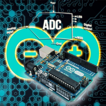 Arduino And Adc Part2 Open Electronics