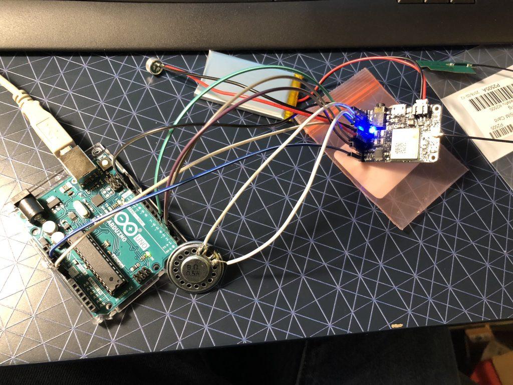 Audio Spectrum Analyzer Make Diy Projects Howtos Electronics